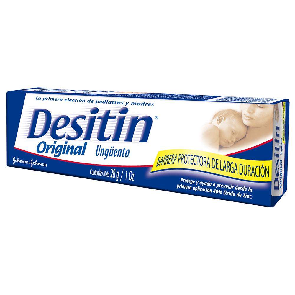 JOHNSON'S® baby Desitin® Ungüento
