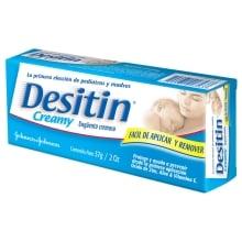 JOHNSON'S® baby Desitin® Creamy