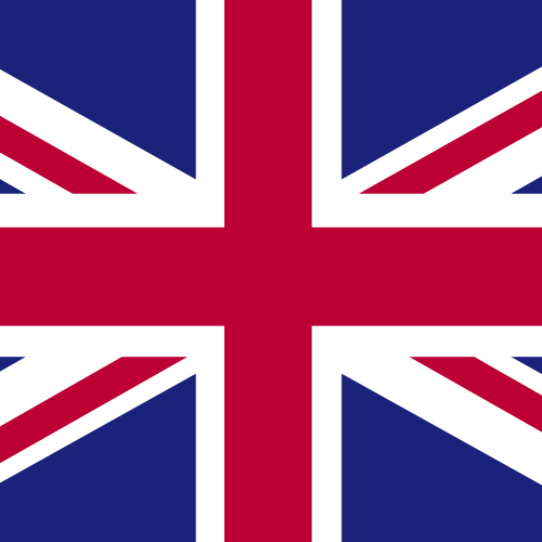 Flag of UK